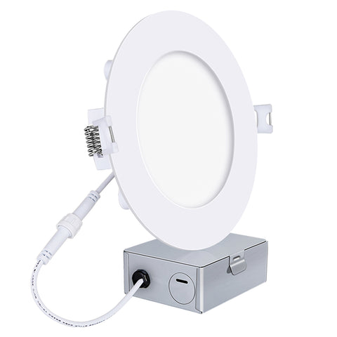 LED Slim Panel Downlights