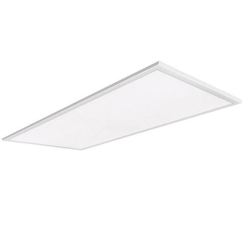 LED White Flat Panel Light