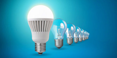 Things You Didn't Know About LED Light Lights