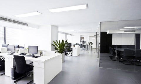 Key Advantages of LED panel light after Buy