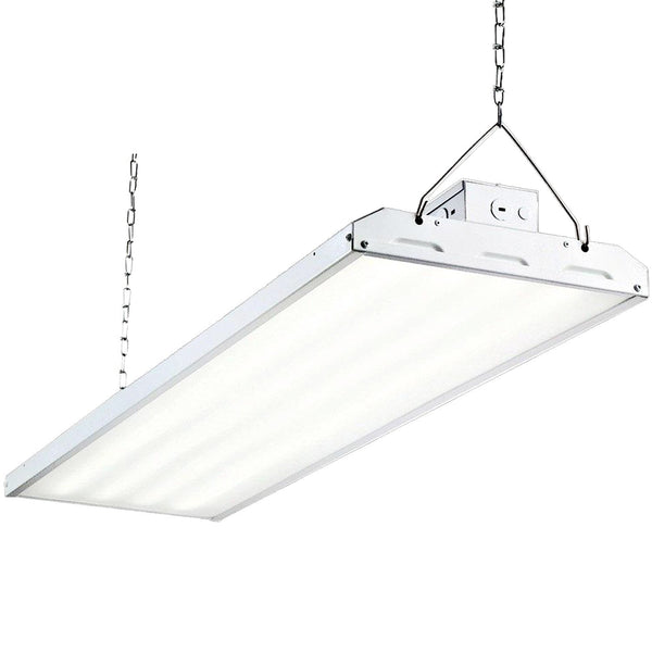 4 ft. 223W Linear LED High Bay Light Fixture, 29250 lm 5000K