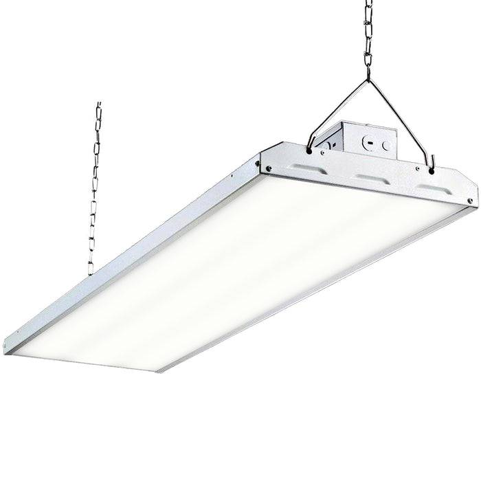 6 Lamp F54T5//HO  High Bay Fixtures Brand New  Free Shipping Includes Lamps