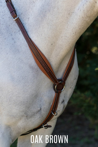 Royal 3 Point Breastplate