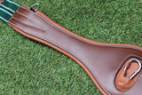 Royal Stitched Leather Lay Girth