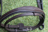 Royal Fancy Stitch Wave Hanoverian Bridle