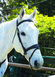 Royal Wave Hanoverian Bridle