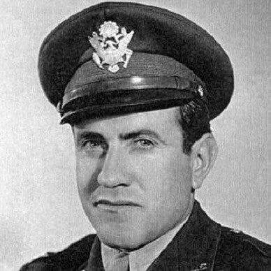 Louie Zamperini
