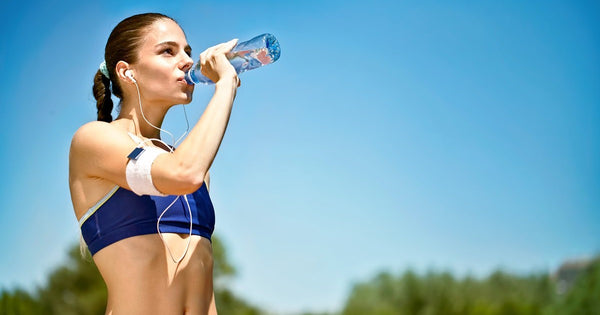 4 Ways Drinking Water Supercharges Your Body