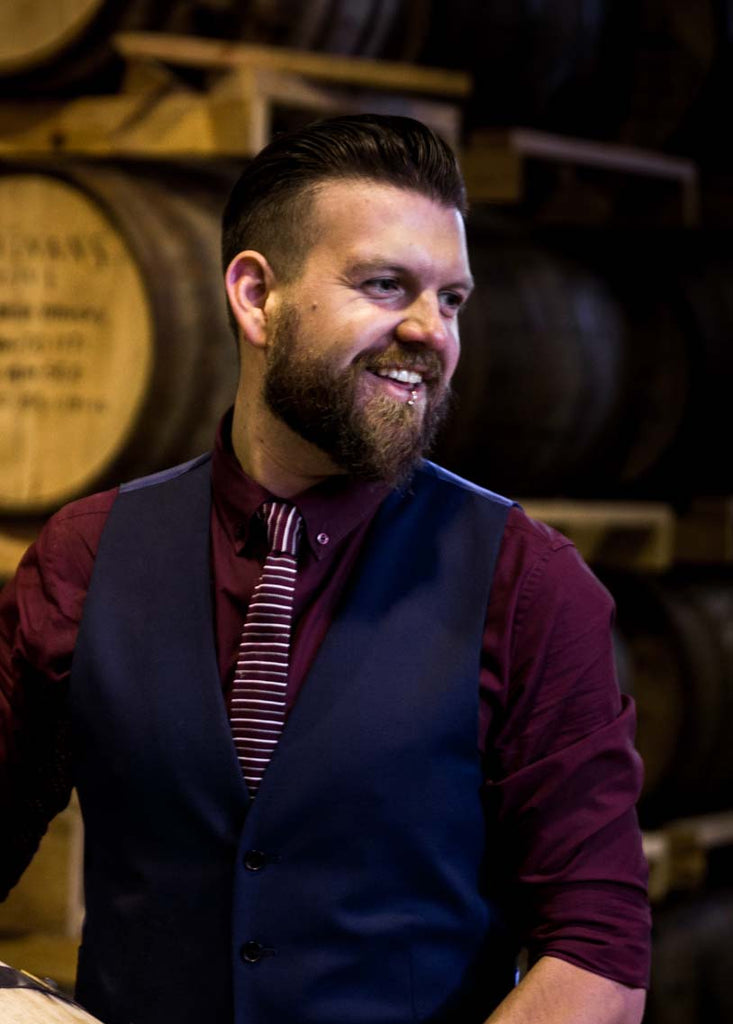 An Online Whisky Event with Fred Siggins of Sullivan's Cove 13/5/'20