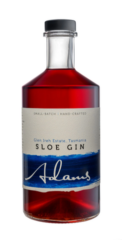 Adams Sloe Gin 700ml