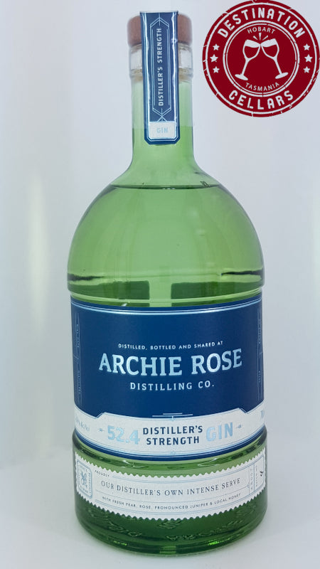 Archie Rose 52% Distillers Release Gin