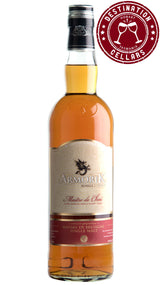 Armorik Maître de Chai Single Malt Whisky