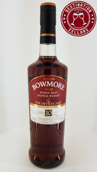 Bowmore The Devil's Casks Release 2
