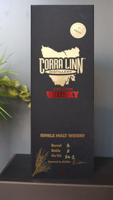 Corra Linn Tasmanian Single Malt Whisky