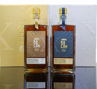 Kavalan 10th Anniversary Special Edition Single Malt Whisky Set (2 x 1000ml)