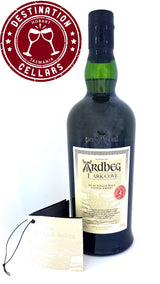Ardbeg Dark Cove 55% Committee Release