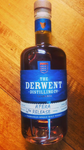 The Derwent Distilling Co. Apera 4th Release Single Malt Whisky