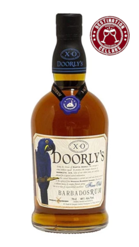 Doorly's XO Barbados Rum 700ml