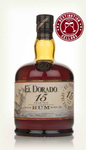 El Dorado Rum 15 year old