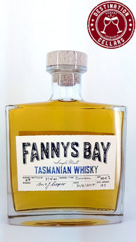 Fannys Bay Single Malt Bourbon Cask Matured 500ml
