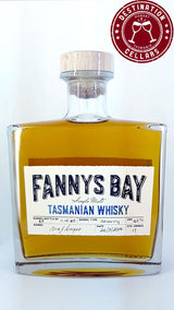 Fannys Bay Single Malt Sherry Cask Matured 500ml