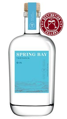 Spring Bay Tasmanian Gin 700ml