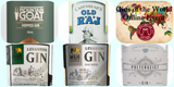 Gins of the World Event with Destination Cellars October 2nd