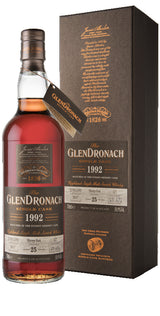 GlenDronach 1992 25-Year-Old Single Cask