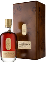 The GlenDronach Grandeur Batch 9 48.7% 24-Year-Old