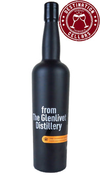 Glenlivet Alpha Single Malt Whisky