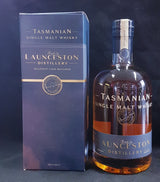 Launceston Distillery H17:04 Bourbon Cask Tasmanian Single Malt Whisky