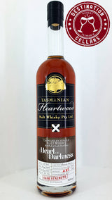 Heartwood Heart of Darkness Single Malt Whisky