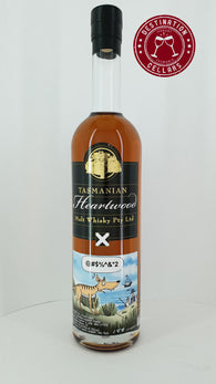 Heartwood @#$%^&* 2 Single Malt Whisky