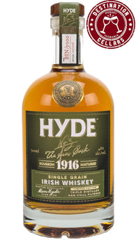 Hyde No. 3 The Arras Cask Bourbon Barrel Matured