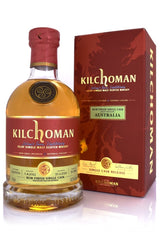 Kilchoman Rum Cask 56.2% Islay Single Malt Whisky