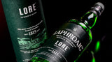 Laphroaig Lore Single Malt Whisky 700ml