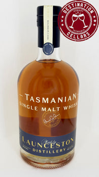 Launceston Distillery H17:07 Bourbon Cask Tasmanian Single Malt Whisky 500ml