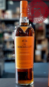 The Macallan Edition 2