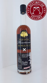 Heartwood Night Thief Single Malt Whisky