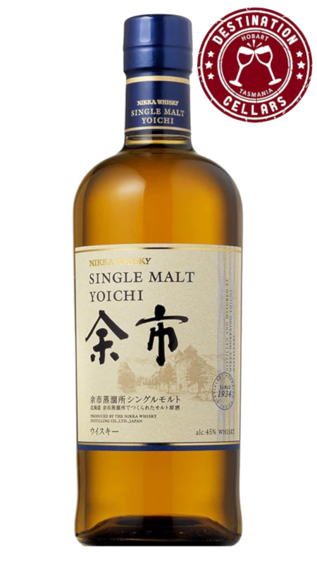 Nikka Yoichi Single Malt Whisky