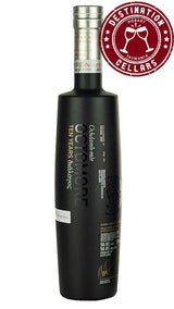 OCTOMORE Dialogos 10 Years Old 2008