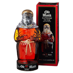 Old Monk Supreme Rum