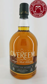 Overeem Sherry Cask Single Malt Whisky 43%