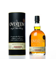 Overeem Port Cask 62.2% 700ml Five Year Anniversary Whisky