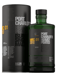 Bruichladdich Port Charlotte MRC:01 59.2% 2010 Heavily Peated 7 Year Old 700ml