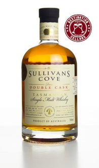 Ballot - Sullivans Cove Double Cask DCDC01 47.6% 700ml Five Year Anniversary Whisky
