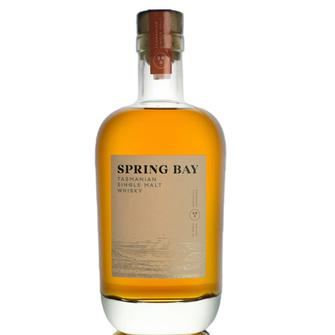 Spring Bay 46% Port Cask Single Malt Whisky 700ml Destination Cellars