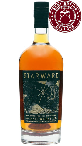 Starward Solera Australian Single Malt Whisky 43% 700ml