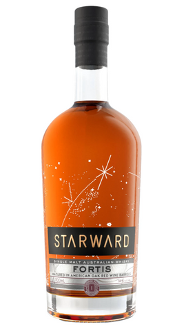 Starward 'Fortis' Australian Single Malt Whisky 50% 700ml