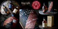 Sullivans Cove Online Whisky Event